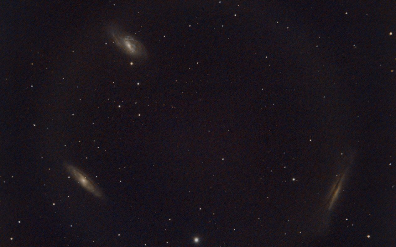 M65M66NGC3628 20200514 T200 1260 20x60s 3200iso sortie siril photofiltre